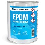 EPDM Contactlijm 1 Liter