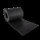 AlphaFlex Basic Loodvervanger EPDM 20 cm x 5 meter, zwart
