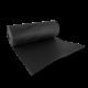 AlphaFlex Basic Loodvervanger EPDM 40 cm x 5 meter, zwart