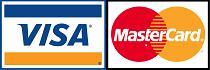 Creditcard betalingen bij XXLdirect met Visa of Mastercard